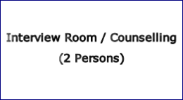 Interview Room / Counselling