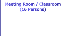 Meeting Room / Classroom